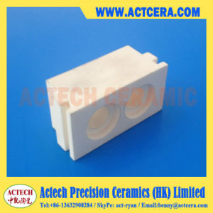 High Purity Alumina Ceramic Structural Parts