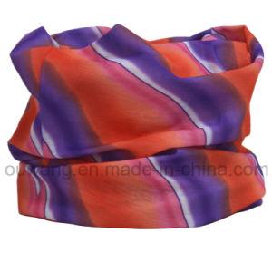 OEM Fashion Latest Design Cycling Seamless Knitted Anti-UV Tubular Bandana pictures & photos