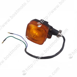 Good Price Wholesale Motorcycle Parts Turning Light for Cg-125 Motobike Parts pictures & photos