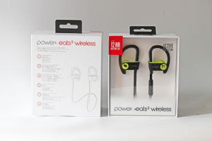 Sports Headset Pb3.0 Wireless Bluetooth Earphone pictures & photos
