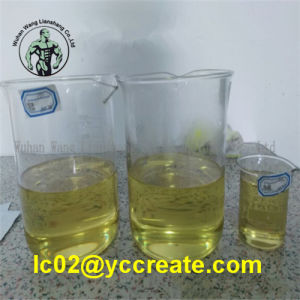 Pre-Mixed Blend Oils Semi-Finished Anabolic Steroid Oil Supertest 450 (450mg/ml) pictures & photos