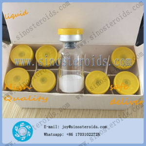 Pharmaceutical Peptide Sermorelin Acetate Peptides Sermorelin for Muscle Growth pictures & photos