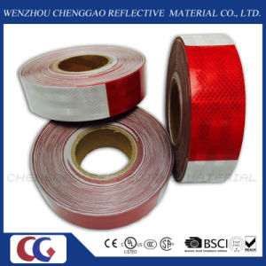 Truck Rolls Reflective Adhesive Tape for Traffic Safety (C5700-B(D)) pictures & photos