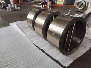 Titanium Alloy Dual Plate Wafer Check Valve pictures & photos