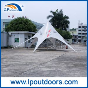Dia12m Outdoo Advertising Star Spider Shelter Tent for Event Show pictures & photos