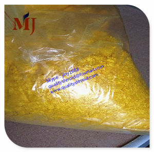 High Purity 99.9% Raw Powders 2, 4-Dinitrophenol pictures & photos