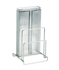 Bhk-1003 Stainless Steel Two Layer Lid Holder pictures & photos