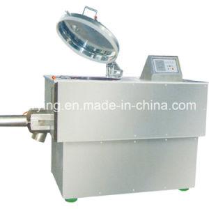 High Speed Mixing Granulator for Aluminium Oxider pictures & photos