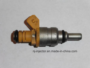 Siemens Fuel Injector/ Injector/ Fuel Nozzel OK30E13250 for KIA Rio pictures & photos