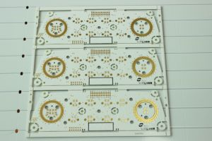 2 Layer Electronic Board Rigid PCB Manufacturing Custom-Made PCBA pictures & photos