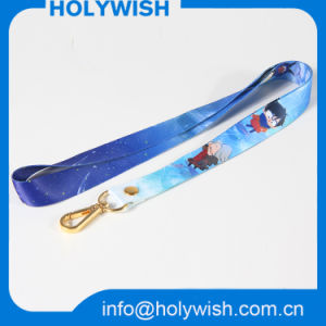 Fashion Medal Lanyard with Whistle Custom Cheap Wholesale pictures & photos