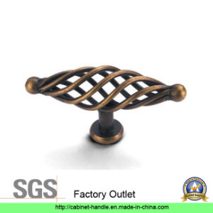 Factory Direct Sale Stainless Steel Cabinet Handle Furniture Hardware Handle (NC 03)
