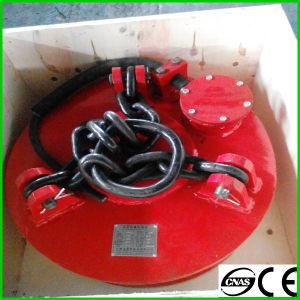 Excavator Steel Billet Lift Magnet pictures & photos