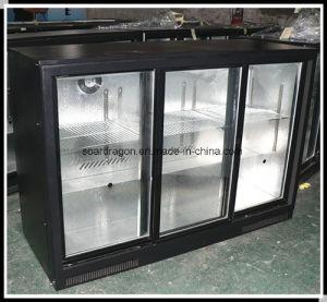 Mini Display Fridge / Refrigerator / Chiller pictures & photos