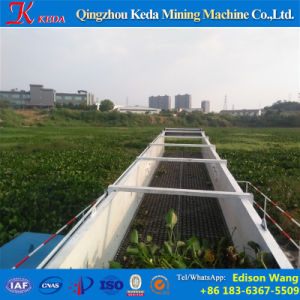 Professional Sea Weed Cutting Harvester pictures & photos