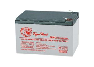 VRLA Battery for Standby Power 12V12ah pictures & photos