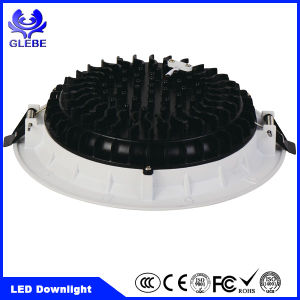 Recessed Cut out 80mm-85mm Diameter 95mm 15W IP65 LED Downlight pictures & photos
