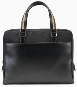 Fashion Leather Design Laptop Bag (B8023NC)