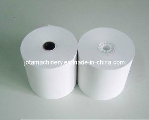 Automatic Thermal Paper Slitting and Rewinding Machine with CE (JT-SLT-900) pictures & photos