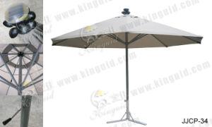 Outdoor Umbrella, Central Pole Umbrella, Jjcp-34 pictures & photos