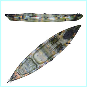 Roto Molded Kayak for Fishing (UB-06)