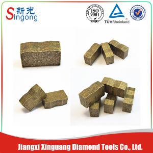 Granite Diamond Segments Cutting Diamond Tools pictures & photos