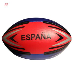 American Football Rugby Ball Top Quality Ball pictures & photos