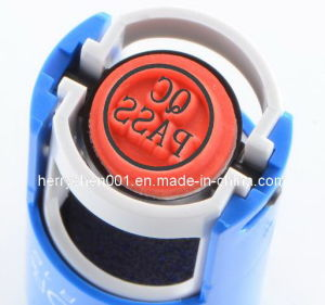 Round Self Inking Stamp Mount, R5024 pictures & photos