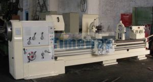 Oil Field & Hollow Spindle Lathe (Q-210) pictures & photos