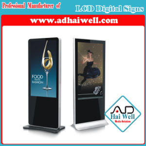 Smart Display Digital Macintosh Signage- Digital LCD Screen Windows Signage-Android Media Players pictures & photos