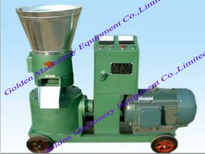 Factory Selling Small Animal Feed Pellet Machine pictures & photos