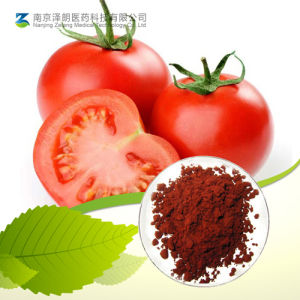 Natural High Quality Tomato Extract Lycopene pictures & photos