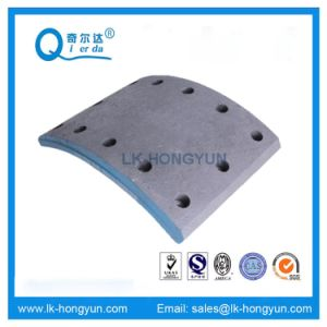 19560 Brake Lining for Volvo Fh pictures & photos