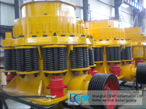 Denp Cone Crusher / Construction Machine / Crusher pictures & photos
