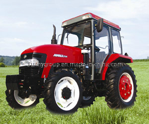 Jinma 754 Tractor (75HP 4WD) pictures & photos