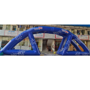 Amusement Park Inflatable Water War, Inflatable Balloon Battle Game (BJ-B32) pictures & photos