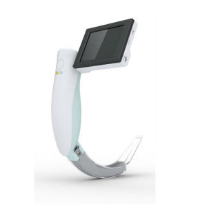 Anesthetic Video Laryngoscope/Anesthetic Visualized Laryngoscope pictures & photos