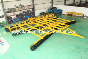 Joint Tillage Machine/Once-Over Tillage Machine (1LZ-3.6 Series) pictures & photos