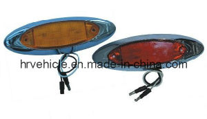 DOT LED Clearance /Side Marker Light pictures & photos