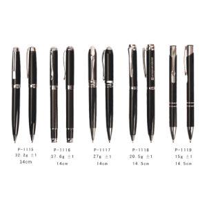 Hotel Amenities Pen & Pencil OEM Manufacturer 1 Ball Point Pen pictures & photos