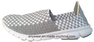 Men′s Slip-on Shoes Comfort Walking Footwear (815-2659) pictures & photos