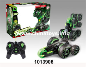 Remote Control Car Electrical 6-CH R/C Toy {1013906) pictures & photos