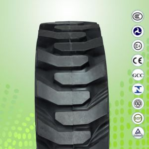 NHS Forklift Tire OTR Tire 10-16.5, 12-16.5 NHS pictures & photos
