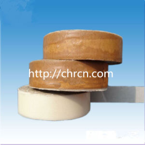 Alkyd Fiberglass Insulation Varnish Tape 2432 pictures & photos