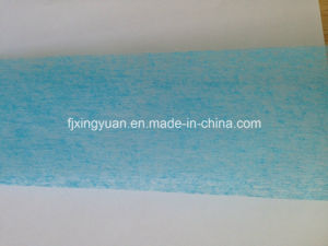 Hydrophilic Adl Nonwoven Fabric for Baby Diaper