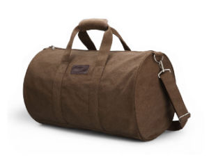 Canvas Travel/Sport/Outdoor/Duffel Bag (MS2127) pictures & photos