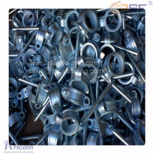 Scaffolding Prop Nut with/ Without Handle pictures & photos