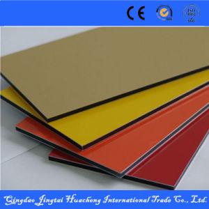 Best Mirror ACP Aluminum Composite Panel pictures & photos