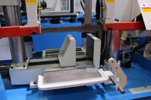 Horizontal Band Saw GH4228 Metal Cutting Band Sawing Machine pictures & photos