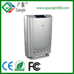 Room Air Purifier Freshener with Plasma & LCD Display Gl-3190 pictures & photos